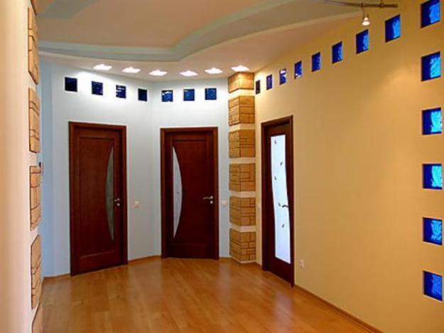Декорирование интерьер квартиры